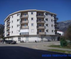 One bedroom apartment in Sutomore, new building