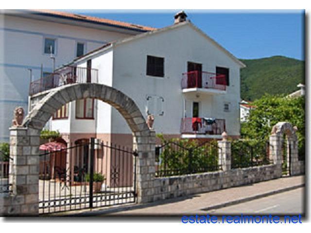 Черногория недвижемость продажа дома в кримовица