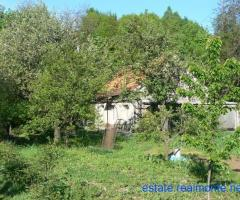The house with land in Cetinje