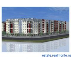 Two two-bedroom flats in Podgorica