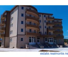 Flats in Niksic - new building !!!