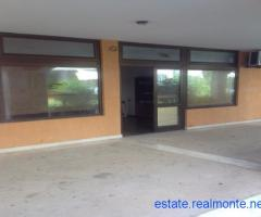 Office space in Budva