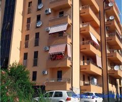 The flat in Budva