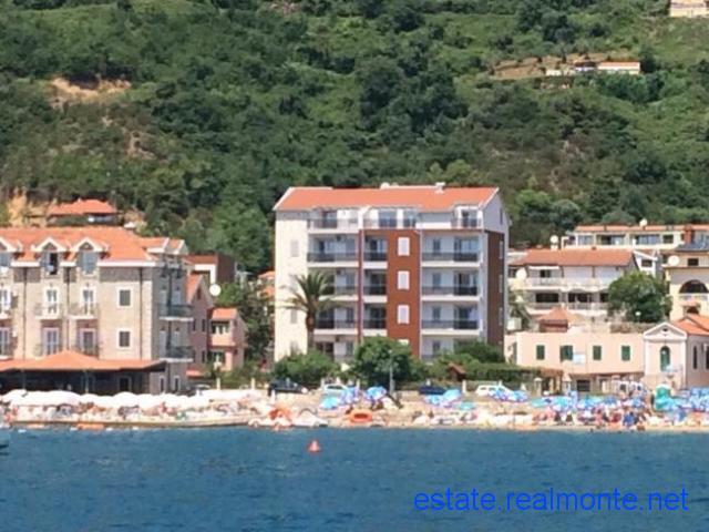 Flats in Meljine, Herceg Novi