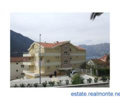 Studio apartment in Kotor