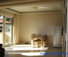 квартира с 1 спальней в Будве