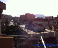 The one bedroom flat in Budva, sea view