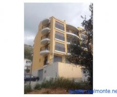 Flats in Petrovac
