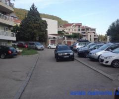 One-room apartment in Petrovac