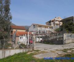 Two houses in Tivat